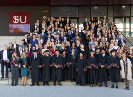 MED | Graduierungsfeier Dr. med. univ. und Dr. med. dent. 2021