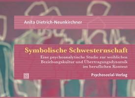 PTW | Buch-Neuerscheinung: Symbolische Schwesternschaft