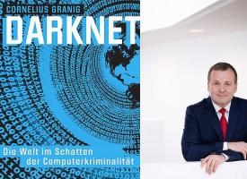 Buchvorstellung und Dialog   Computerkriminalität: Die Schattenseiten der Digitalisierung