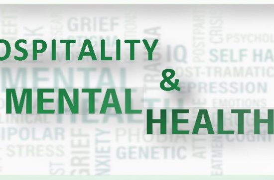 Advanced Studies Conference: Hospitality and Mental Health