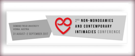 Conference: 2nd Non-Monogamies and Contemporary Intimacies at SFU Vienna
