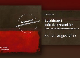 SFU Congress: Suicide and suicide-prevention