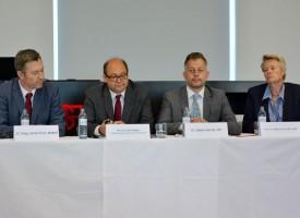 Pressegespräch, 24. Juni 2019 | 20 Jahre Österreichische Privatuniversitäten
