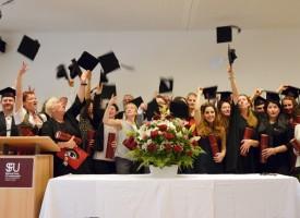 PTW | Graduierungsfeier 05.05.2017