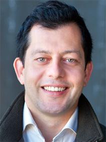 Ass.-Prof. MMag. Dr. Stefan Hampl