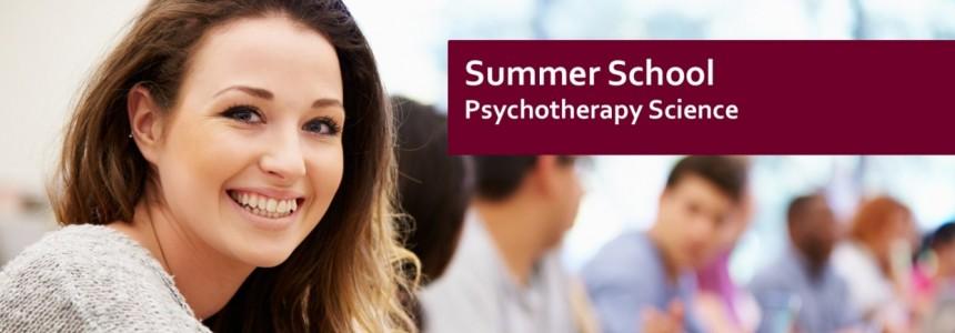 Online Summer School on »Self-Concept, Identity and Prejudice«