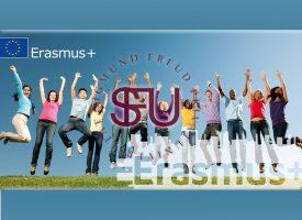 SFU | Erasmus+ Charta 2021-27