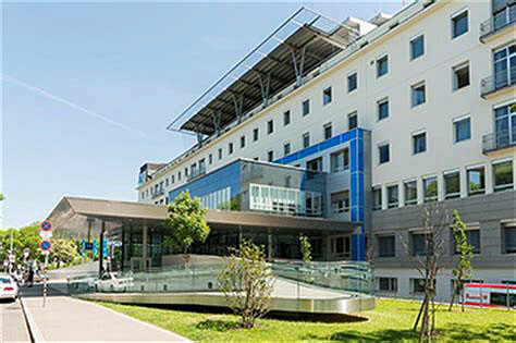 Faculty Clinic of the Sigmund Freud University