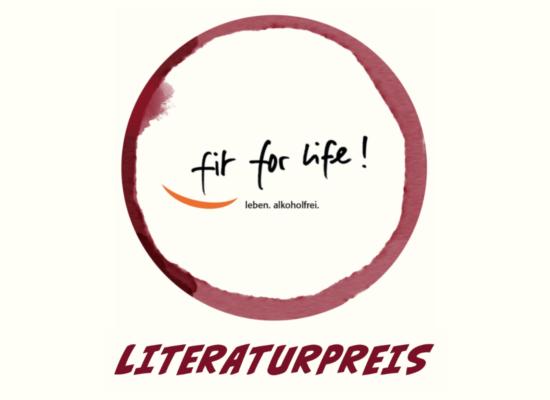 Verleihung »FIT FOR LIFE« Literaturpreis
