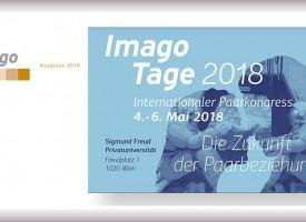 """Internationaler Imago Paarkongress: """"Die Zukunft der Paarbeziehung"""""""