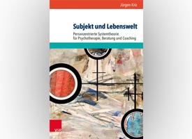 Öffentliche Online-Buchpräsentation »Das Subjekt in der Psychotherapie«
