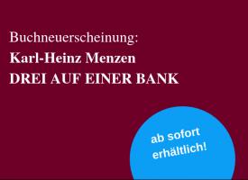 Kunsttherapie | Buch-Neuerscheinung von Prof. Dr. Karl-Heinz Menzen