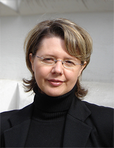 Univ.-Prof.in Mag.a Dr.in  Karin Bruckmüller