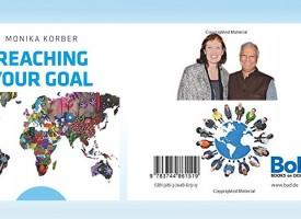 "PTW | Buchpräsentation: ""Reaching your Goal"" – mit Dr. Monika Korber"