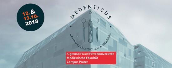 MEDENTICUS – Der Zahnmedizinische Kongress von StudentInnen für StudentInnen