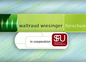 PTW | Waltraud Wiesinger Forschungsförderungspreis 2019
