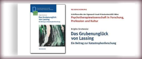 PTW | Buch-Neuerscheinung: Das Grubenunglück von Lassing. Ein Beitrag zur Katastrophenforschung