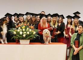 PSY | Graduierungsfeier Psychologie, 7.12.2018