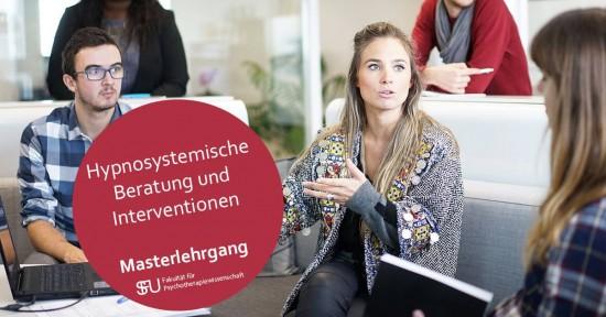 Infoabend | Masterlehrgang Hypnosystemische Beratung und Interventionen