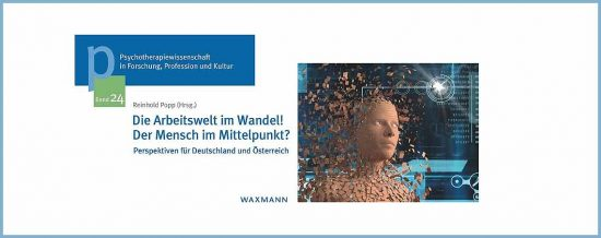 PTW   Buch-Neuerscheinung: Die Arbeitswelt im Wandel! Der Mensch im Mittelpunkt?