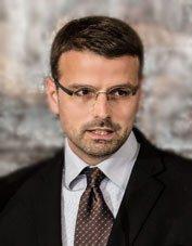 Univ.-Doz. Dr.Dr. Raphael M. Bonelli
