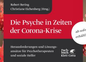 Buchneuerscheinung: »Die Psyche in Zeiten der Corona-Krise«