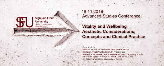 SFU Advanced Studies Conference: Vitality and Wellbeing Aesthetic Considerations, Concepts and Clinical Practice