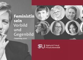 SFU Frauentag 2020 | Feministin sein – Vorbild und Gegenbild
