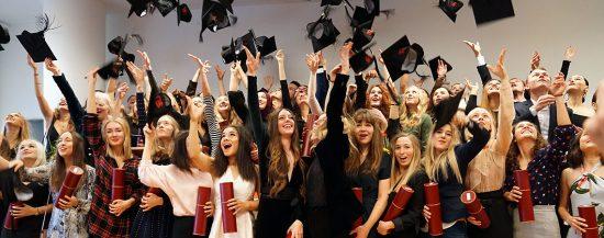 SFU | Termine der Graduierungsfeiern 2019