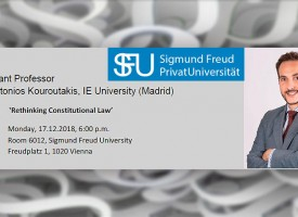JUS Discussion Group | Rethinking Constitutional Law