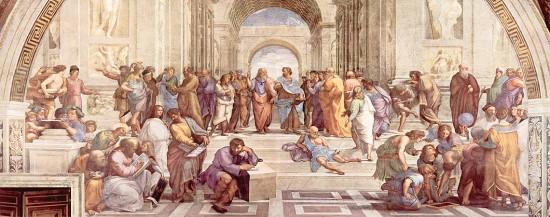 PSY | Arbeitsgemeinschaft Philosophie und Psychologie: Diskussion über Phänomenologie