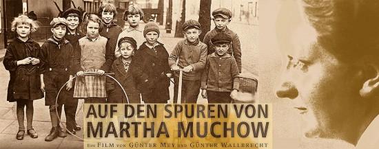 PSY | Filmvorführung: Auf den Spuren von Martha Muchow. Ein Film von Günter Mey und Günter Wallbrecht