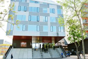SFU_Campus-Prater
