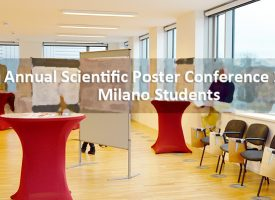 PSY | Annual Scientific Poster Conference 2019 – Milano Students