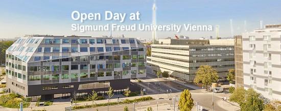 Canceled | Open Day at Sigmund Freud University Vienna