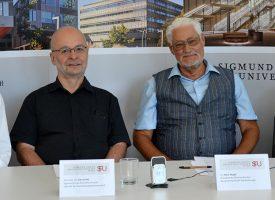 SFU Pressekonferenz | Neue Studie zum Potential von E-Psychotherapie in Österreich