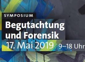 SFU Symposium: Begutachtung und Forensik