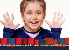 Neuer Lehrgang! Lerntherapie – kognitive und psychodynamische Prozesse des Lernens