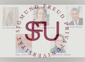 New University Council at Sigmund Freud University