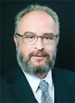 Prof. Dr.  Roland  Schlesinger,  MBA, MPH