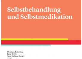 MED | Christiane Eichenberg et al.: Selbstbehandlung und Selbstmedikation