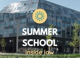 JUS | Das war die Summer School 2021!