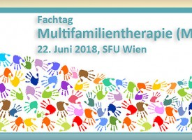 PTW | Fachtag: Multifamilientherapie (MFT)