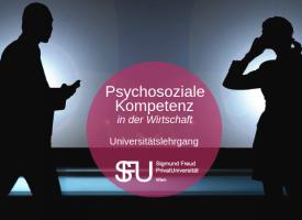 PTW   Psychosoziale Kompetenz in der Wirtschaft – neuer Lehrgang ab 17.02.2020!