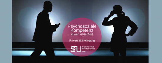 PTW | Psychosoziale Kompetenz in der Wirtschaft – neuer Lehrgang ab 17.02.2020!