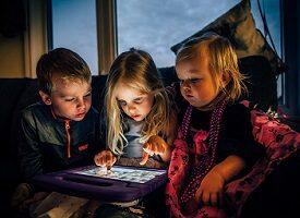 WBA | Seminar: Einfluss digitaler Medien auf die kindliche Entwicklung