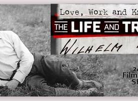 PSY | Wilhelm Reich Veranstaltung mit Filmvorführung
