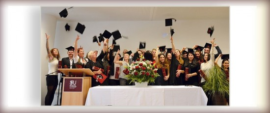 PTW | Graduation Ceremony May 5, 2017