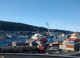 JUS | Forschungsaufenthalt an der Universität Bergen