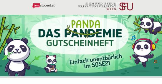 Gutscheinheft in Kooperation mit iamstudent.at